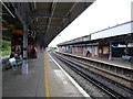 TQ3174 : Herne Hill station by Dr Neil Clifton