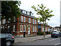 TQ3374 : Dulwich:  Townley Road Clinic by Dr Neil Clifton