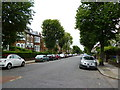 TQ3474 : Dulwich:  Barry Road by Dr Neil Clifton