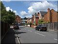 SU9367 : Queen's Road by Alan Hunt