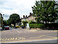 TQ3172 : Tulse Hill:  Maley Avenue by Dr Neil Clifton
