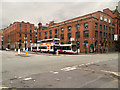 SJ8498 : Stevenson Square by David Dixon
