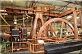 TG3406 : Addington Well Beam Engine by Ashley Dace