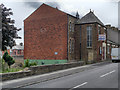 SD7331 : Orchard Street Primitive Methodist Church, Great Harwood by David Dixon