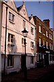 TQ7468 : Six Poor Travellers' House, Rochester High Street by Christopher Hilton