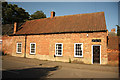 SK7961 : Cromwell Village Hall by Richard Croft