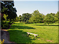 TQ3270 : Upper Norwood Recreation Ground by Dr Neil Clifton
