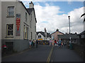 SD3598 : The main street in Hawkshead by Karl and Ali