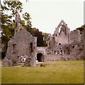 NT5931 : Dryburgh Abbey by Elliott Simpson