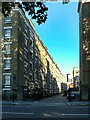 TQ2878 : Chelsea Gardens, SW1 by Alexander P Kapp