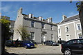 NJ9306 : Migvie House, North Silver Street, Aberdeen by Bill Harrison