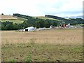 NT7226 : Concrete block works by Oliver Dixon