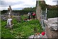 Q8712 : Ballyseedy Graveyard by dquirke1