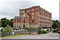 SD7113 : Brook Mill, Eagley - 8  by Alan Murray-Rust