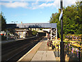 ST8260 : Bradford-on-Avon Station by Dr Neil Clifton