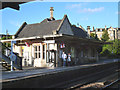 ST8260 : Bradford on Avon station by Dr Neil Clifton