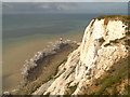 TV5895 : Beachy Head by David Dixon