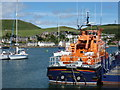 NR7220 : Campbeltown: the lifeboat by Chris Downer