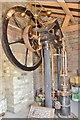 TL5172 : Fareham Brewery Engine by Ashley Dace