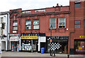 SD7109 : Shops, 17-19 Churchgate, Bolton  by Alan Murray-Rust