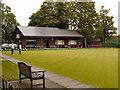 TQ0207 : Bowling Green by David Dixon