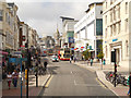 TQ3004 : North Street, Brighton by David Dixon