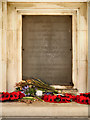 TQ3104 : Brighton War Memorial dedication by David Dixon