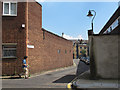TQ3379 : Lamb Walk, Bermondsey by Stephen Craven