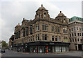 SD7109 : Beales Department Store, Deansgate by Alan Murray-Rust