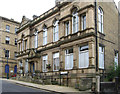 SE2421 : Dewsbury - Register Office by Dave Bevis
