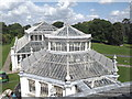 TQ1876 : Temperate House, Kew by Colin Smith