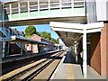 TQ3072 : Streatham Hill Station by Mike Faherty