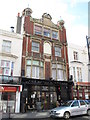 TQ3004 : The Royal Standard, Queen's Road, BN1 by Mike Quinn