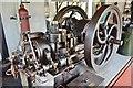 TL4659 : Blackstone Engine by Ashley Dace