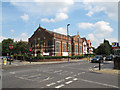 TQ2971 : Streatham Methodist Church by Stephen Craven