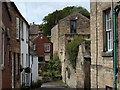 SK2853 : Hammonds Court, Wirksworth by Andrew Hill