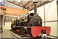 TM0880 : Gwynedd - Bressingham by Ashley Dace