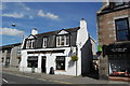 NJ7721 : The Butcher's Arms, West High Street, Inverurie by Bill Harrison