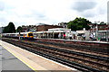 TQ3572 : Forest Hill station by Dr Neil Clifton