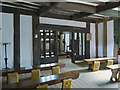 SJ8358 : Little Moreton Hall, The Chapel by David Dixon