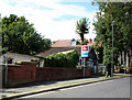 TQ3870 : Ravensbourne Station by Dr Neil Clifton
