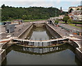 ST5672 : Cumberland Basin Rd - BS8 by David Hallam-Jones