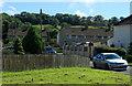 ST5859 : 2012 : Woodcroft, Bishop Sutton by Maurice Pullin