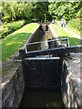 SP1868 : Lock 30 Stratford Upon Avon Canal by Nigel Mykura