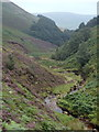 SK1187 : Grindsbrook Clough by Andrew Hill