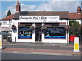 SE2829 : Crawfords Fish & Chips - Dewsbury Road by Betty Longbottom