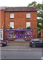 SO9445 : Pplumz, 39 High Street, Pershore by P L Chadwick