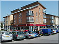 ST3662 : Costa Coffee, Locking Castle District Centre, Weston-super-Mare by John Grayson