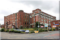 SD7107 : Grecian Mills from the north  by Alan Murray-Rust