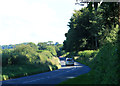 ST5760 : 2012 : Valley Lane near the Chew Valley Lake by Maurice Pullin